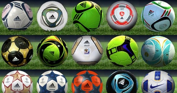 Pes 2011 Balllpack by Scinimovic