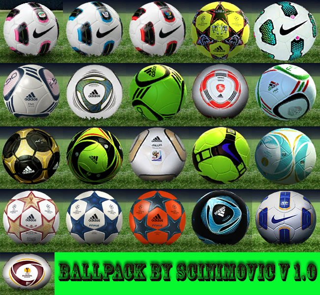 BALLPACK BY SCINIMOVIC 399adcb6