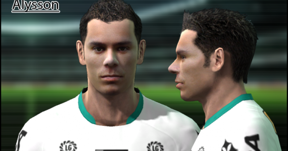 Anderson_Aquino face for pes 2011
