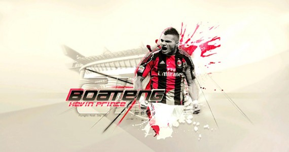 Boateng Menu