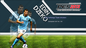 Dzeko Startscreen Preview