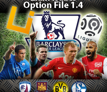 Liam Isaacs Option File Cover
