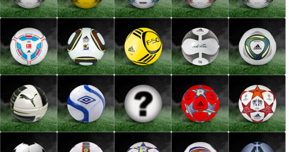 PES 2011 Ballpacks