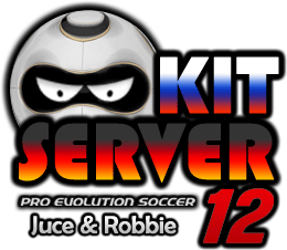 PES 2012 Demo Kitserver 12 by JUCE