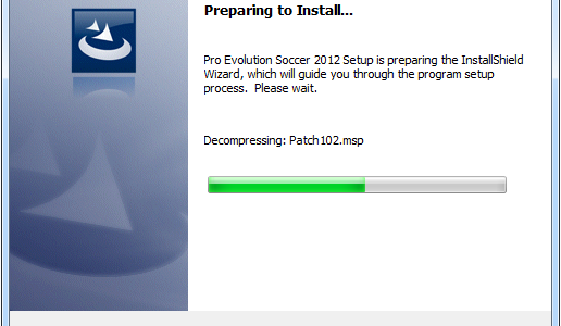PES 2012 Konami Official Patch 1.2 Released 1