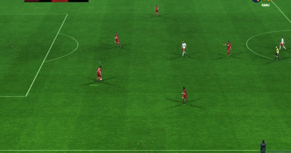 PES 2012 New Style Indicators by Suptortion -1