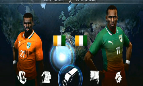 PES 2012 Option File Xbox 360 - Daymos OPE Elite OF V2