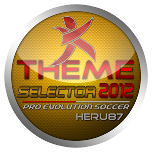 PES 2012 Theme Selector 0.6