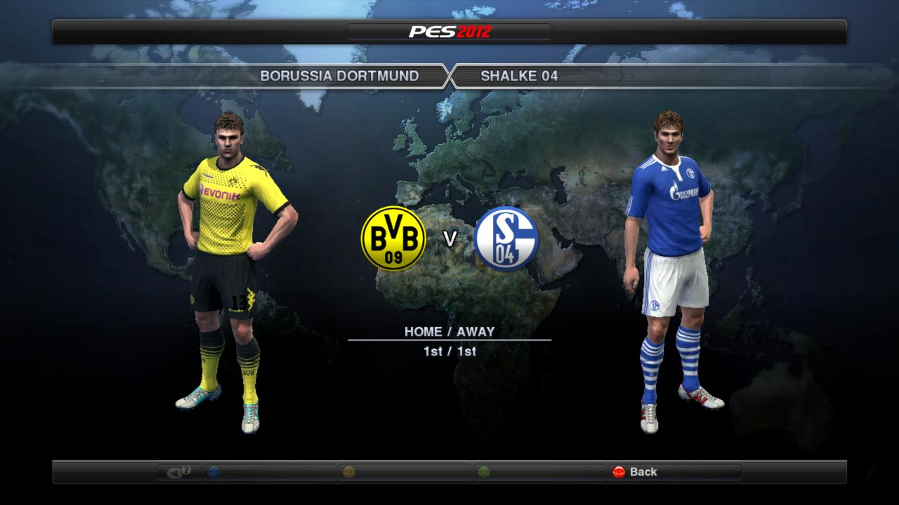 PES Update: PES 2012 Ultimate Patch V.0.2