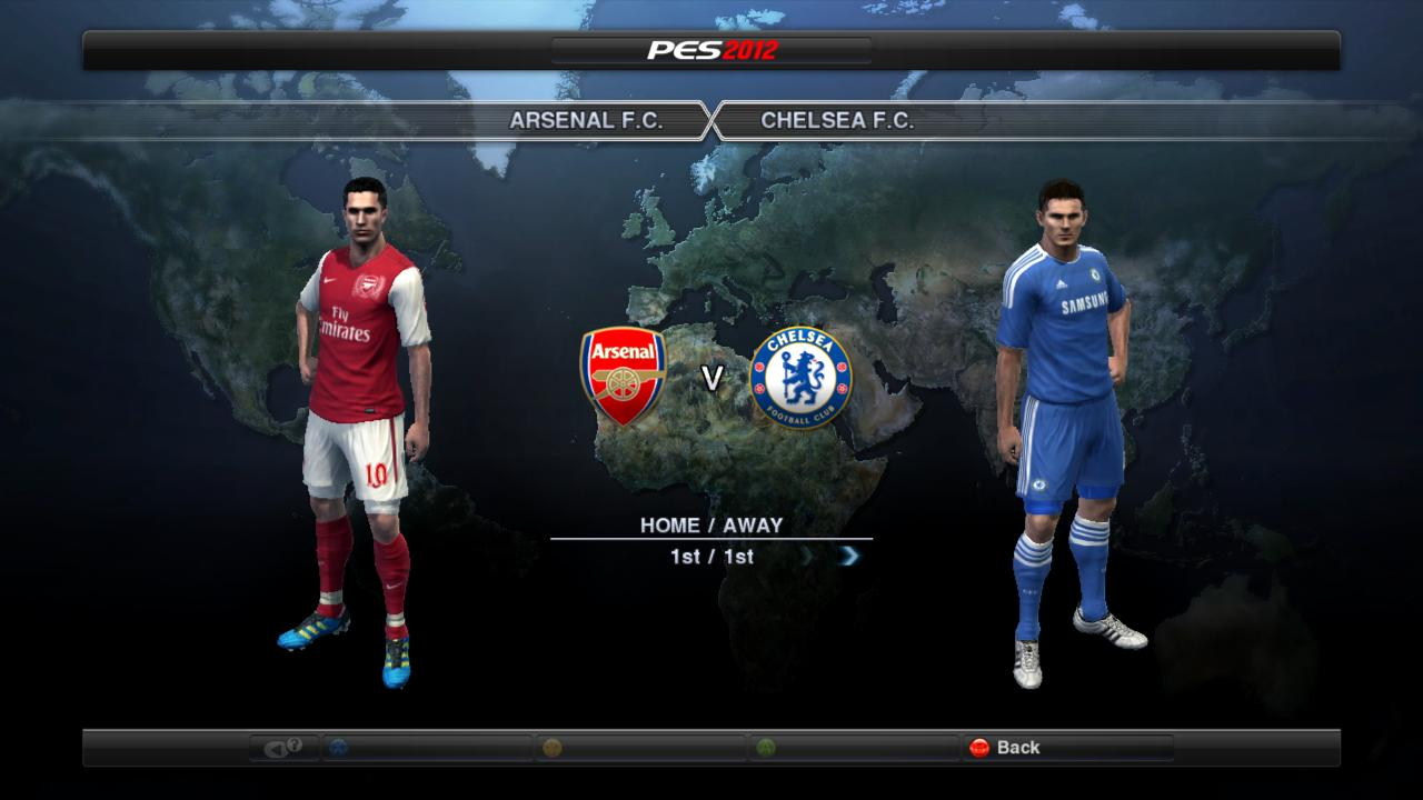 Pes 2012 download patch 101