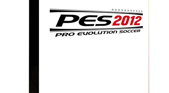 PES 2012 Xbox 360 Cover