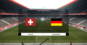PES 2012 ZDF HD Scoreboard