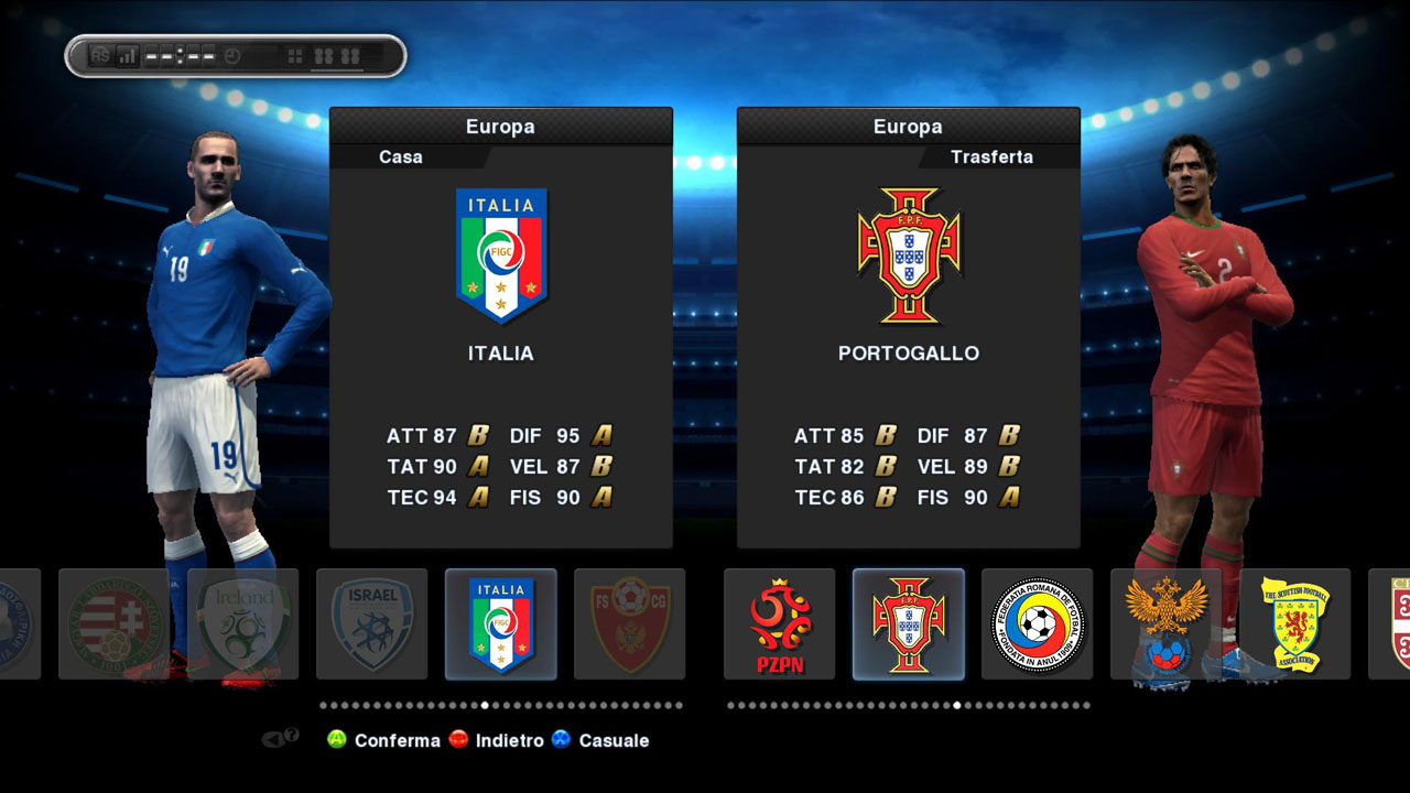 pes 2013 all national teams emblems hd pro evolution