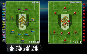 PES 2013 Barclays Position Icon - 2
