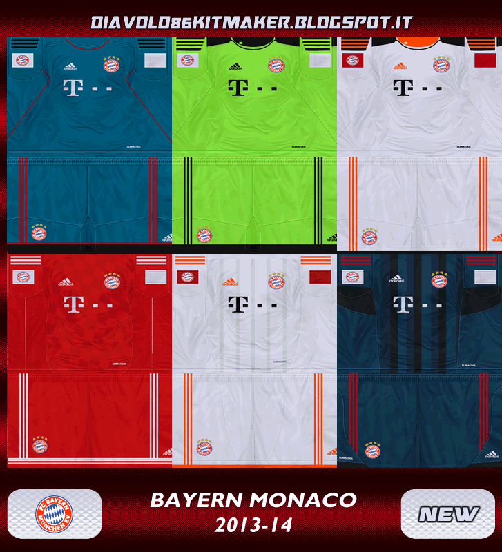 bayern monaco - photo #47
