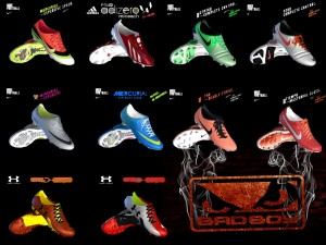 PES 2013 BootPack (81) Full HD V4.2 boots