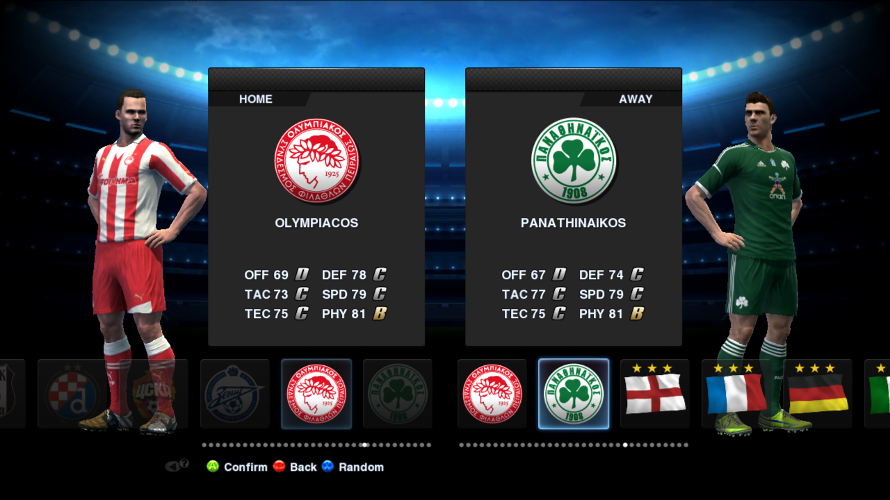 ... · 536 kB · png, PES 2013 Demo Unlock 64 Teams Patch More Screens