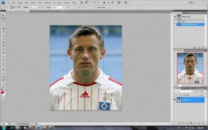 PES 2013 Face Tutorial