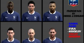 PES 2013 FrenchPack