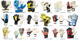 PES 2013 Gloves Pack