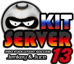 PES 2013 Kitserver