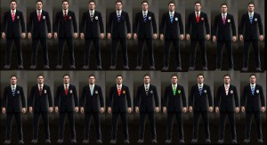 PES 2013 Manager Suits for ALL BPL Teams