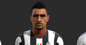 PES 2013 Mini Facepack for PES 2013 by EmreKAYA