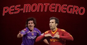 PES 2013 Montenegro CFL Patch V1.0
