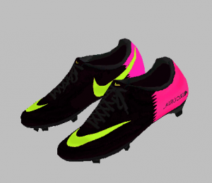 PES 2013 Nike Mercurial DX Especial Edition Boots