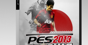 PES 2013 PS2 Option file OMAWA English Version