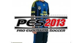 PES 2013 PS3 EU Sportoto Süperlig 2012-2013 Option File