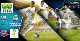 PES 2013 PSP Option File v1.2