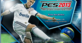 PES 2013 Patch 1.03 Official Update