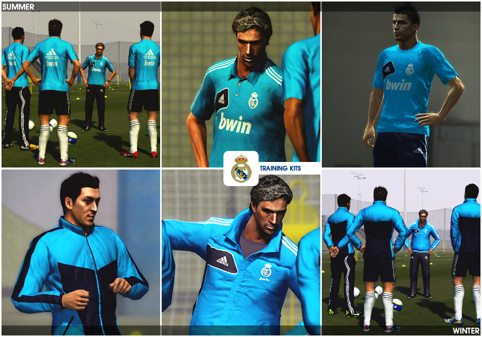 Pes 2012 football life patch
