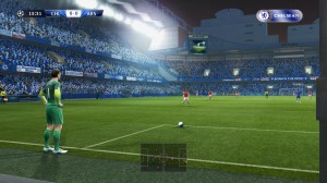 PES 2013 Stamford Bridge Stadium by Gkan - 3