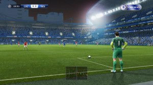 PES 2013 Stamford Bridge Stadium by Gkan