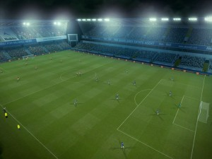 PES-2013-The-New-Den-Millwall-F.C-Stadium - 2