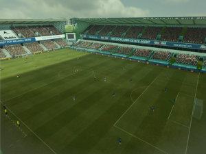 PES-2013-The-New-Den-Millwall-F.C-Stadium - 3