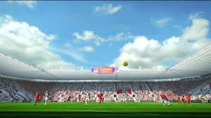 PES 2013 Ultra HD Skies for Stadiums - 4