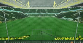 PES 2013 WESTFALEN STADIUM
