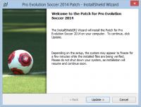 PES 2014 1.01 Official Patch
