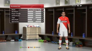 PES 2014 60 boots - 2
