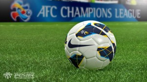 PES 2014 AFC OMB