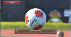 PES 2014 Adidas Predator Ball by danyy77