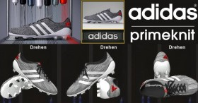 PES 2014 Adidas Primeknit Battle Pack