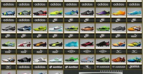 PES 2014 Bootpack Version 1.31