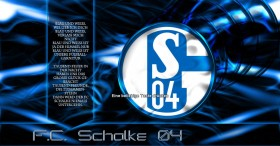PES 2014 FC Schalke 04 Startscreen Patch