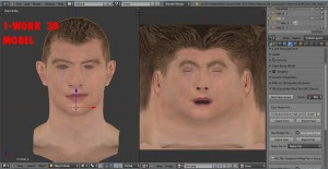 PES 2014 Faces Texturing - 1