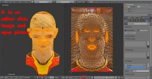 PES 2014 Faces Texturing - 4
