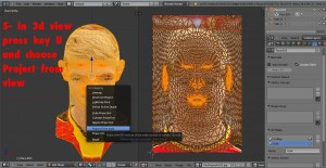 PES 2014 Faces Texturing - 5